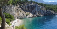 croatia-nudist beach