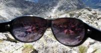Tatry w mych okularach...