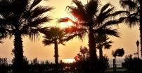 Zachodu słońca czar...