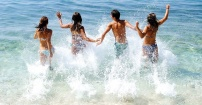The best holiday! Igrane HEY!