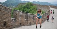 Moja wielka Chinska przygoda 2013