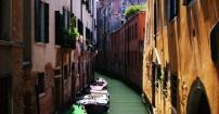 Woda ulicą