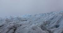 Trekking na lodowcu Perito Moreno