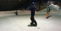 Gdy kochasz snowboard