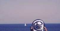 Morze... Na taki widok czekam cały rok .