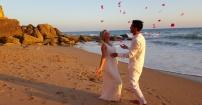 Zaręczyny w Hiszpanii