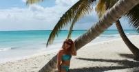 Wyspa Saona Dominikana
