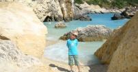 moje greckie wakacje