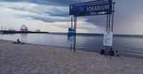 Helska plaża