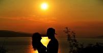 Zachód Słońca- Makarska