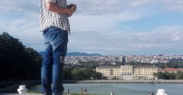 Piekny Wiedeń