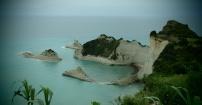 Sama Natura na Korfu