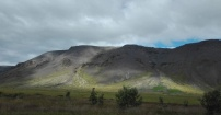 Samochodem po Islandii