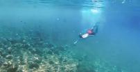 Pod wodą też pięknie