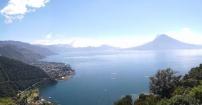 Panorama Atitlan