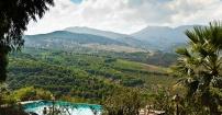 Relaks wśród winnic i gajów oliwnych
